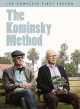 The Kominsky method. The complete first season