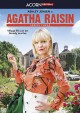 Agatha Raisin. Series three