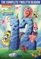 SpongeBob SquarePants. The complete twelfth season.