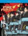 Fire force. Season 1, part 2
