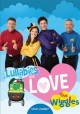 The Wiggles. Lullabies with love