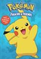 Pokemon Pikachu & Friends