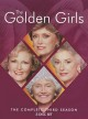 The golden girls. The complete third season.