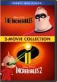 Incredibles/Incredibles 2