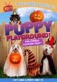 Puppy Playground: Halloween Party
