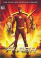 The Flash. The complete seventh season