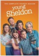Young Sheldon. The complete fourth season.