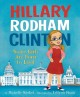 Hillary Rodham Clinton : some girls are born to lead