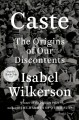 Caste : the origins of our discontents