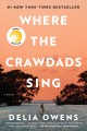 BOOK CLUB KIT : Where the Crawdads Sing