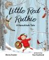 Little red Ruthie : a Hanukkah tale