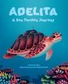 Adelita, a sea turtle