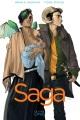 Saga vol. 1. Volume 1, issue 1-6