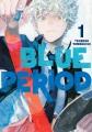 Blue period. Volume 1
