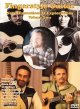 Fingerstyle guitar : new dimensions & explorations : volume two