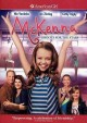 American girl : McKenna shoots for the stars