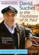 David Suchet : in the footsteps of St. Paul