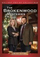 The Brokenwood mysteries : A merry bloody Christmas