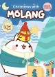 Christmas with Mölang