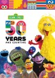 Sesame Street : 50 years and counting