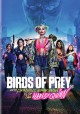 Birds of prey : and the fantabulous emancipation of one Harley Quinn