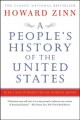 A people's history of the United States : 1492-present