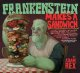 Frankenstein makes a sandwich : and other stories you're sure to like, because they're all about monsters, and some of them are also about food...