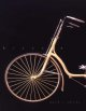 Bicycle : the history