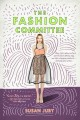 The fashion committee : a novel of art, crime, and applied design