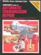 Chilton's guide to automatic transmission repair.