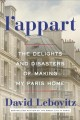 L'appart : the delights and disasters of making my Paris home