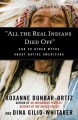 """All the real Indians died off"" : and 20 other myths about Native Americans"
