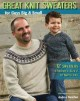 Great knit sweaters for guys big & small : 12 sweaters children