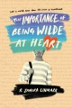 The importance of being Wilde at heart
