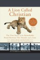 A lion called Christian