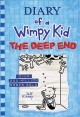 The Deep End (Diary of a Wimpy Kid Book 15)