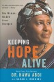 Keeping hope alive : one woman, 90,000 lives changed
