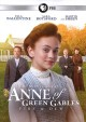 Anne of Green Gables : fire & dew