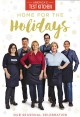 America's test kitchen : home for the holidays.