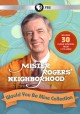 Mister Rogers' neighborhood : would you be mine collection
