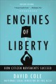 Engines of liberty : how citizen movements succeed