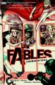 Fables : legends in exile