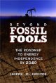 Beyond fossil fools : the roadmap to energy independence by 2040