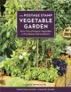 The postage stamp vegetable garden : grow tons of organic vegetables in tiny spaces and containers