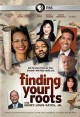 Finding your roots : Season 1