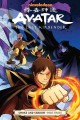 Avatar, the last airbender : smoke and shadow ; part three