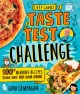 Chef Gino's taste test challenge : 100+ winning recipes that any kid can cook / Gino Campagna ; illustrations by Mike Lowery.