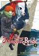 The ancient magus' bride : 4