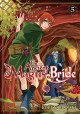 The ancient magus' bride : 5