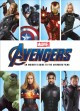Marvel Avengers : an insider's guide to the Avengers films